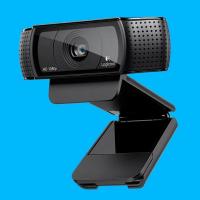 ロジクールWebcam C920rの設定と感想をまとめてみた